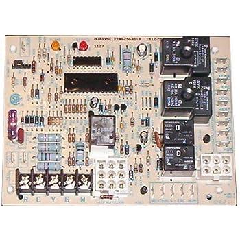 Nordyne Inc Nordyne Parts 920916 Control Board F//M7Tl Furnace NORTEK GLOBAL HVAC