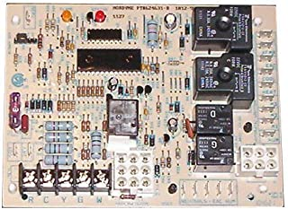 624631-B - OEM Replacement for Frigidaire Furnace Control Circuit Board