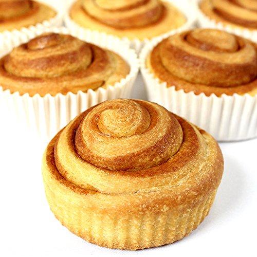 低糖質 デニッシュシナモンロール(12個入り) 糖質オフ 糖質制限 低糖パン 低糖質パン 糖質 食品 糖質カット 健康食品 健康 低糖工房 糖質制限におすすめ!1個あたり糖質1.5g 低糖質デニッシュシナモンロール