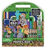 Minecraft Ultimate Art Set Standard, Green