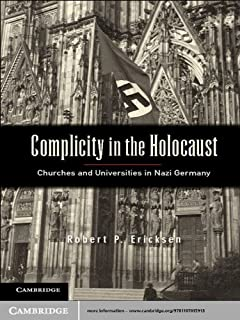 Complicity in the Holocaust
