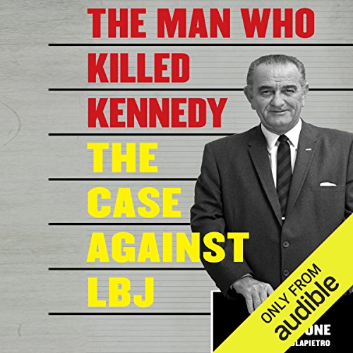 The Man Who Killed Kennedy Titelbild