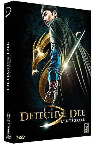 Détective Dee-L'intégrale