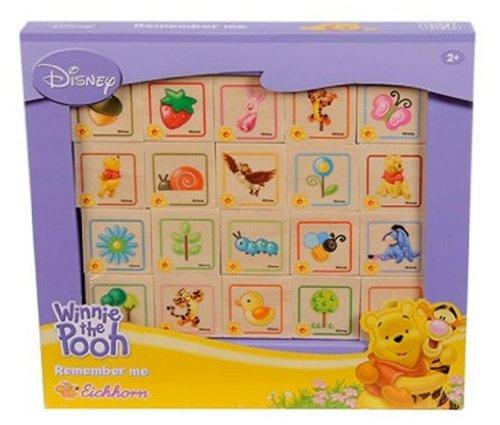 Eichhorn 100003366 – Winnie The Pooh Souviens toi