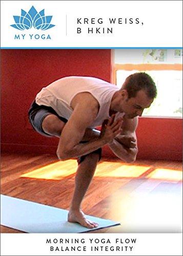 Morning Yoga Flow Balance Integrity Nebraska