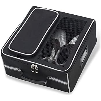 Picnic at Ascot Golf Trunk Organizer- Designed & Quality Approved in the USA