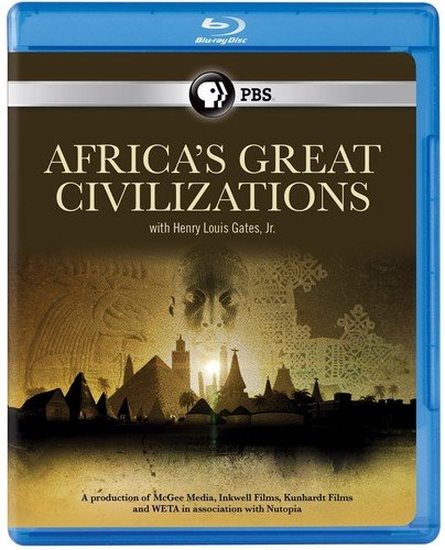 Africa's Great Civilizations Blu-ray