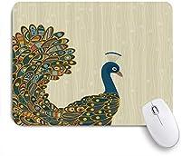 NIESIKKLAマウスパッド モンテプルチャーノイタリア写真の石の古代の村から見た ゲーミング オフィス最適 高級感 おしゃれ 防水 耐久性が良い 滑り止めゴム底 ゲーミングなど適用 用ノートブックコンピュータマウスマット