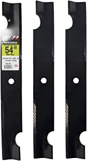 MaxPower 561149 3-Blade Set for 54