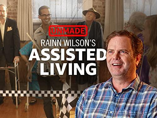 Rainn Wilson's Assisted Living