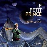 Le petit prince, Introduction: La descente de l'avion (Live Recording, Paris 2015)
