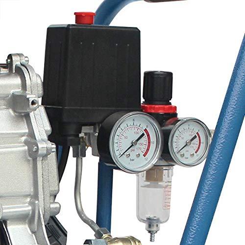 HYUNDAI Kompressor AC5001E - 3