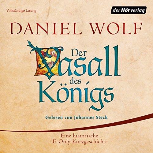 Der Vasall des Königs cover art