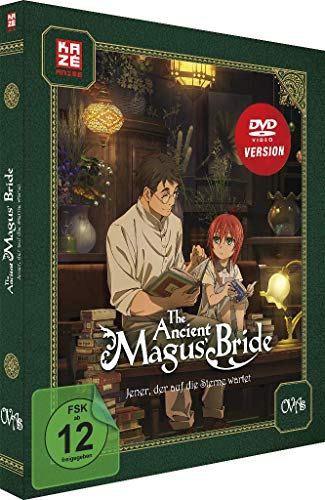 The Ancient Magus Bride - OVA - Vol.5 - [DVD]