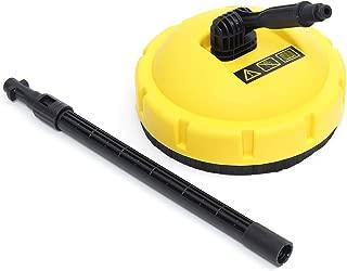 Pressure Washer Rotary Surface Patio Cleaner Floor Brushing Washing Tool