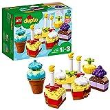LEGO 10862 DUPLO My First La mia prima festa
