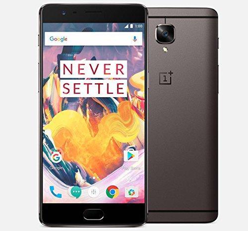 OnePlus 3T A3010 64GB Gray