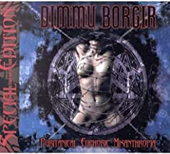 dimmu borgir shop