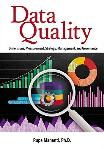 Data Quality: Dimensions, Measurement, Strategy, Management, and Governance (English Edition)