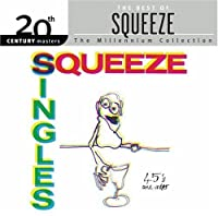 Singles 45's and Under by Squeeze (1992-05-13)