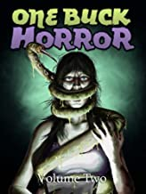 One Buck Horror: Volume Two (English Edition)