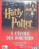 Harry Potter, I:Harry Potter à l'école des sorciers - Gallimard Jeunesse - 29/11/2000