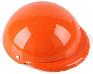 Braceus Cool Pet Dog Helmet Ridding Cap Soft Padded Safety Hat Puppy Sun Rain Protection
