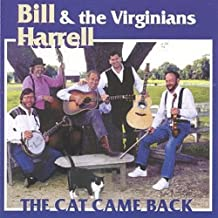bill harrell and the virginians