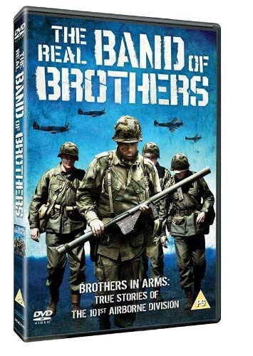 The Real Band Of Brothers