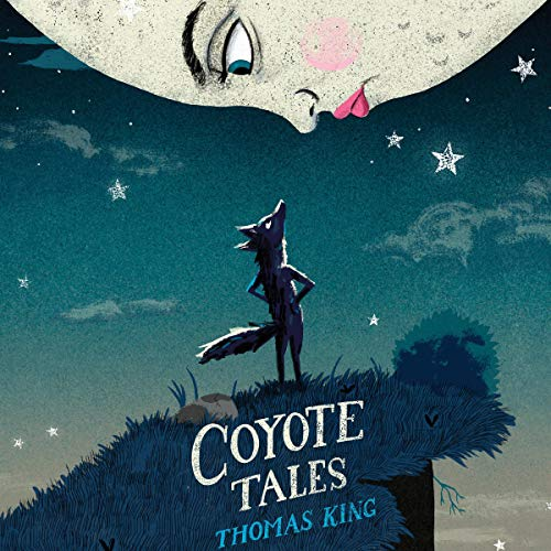 Coyote Tales cover art