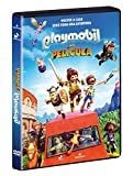 playmobil la pelicula dvd