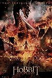GB Eye The Hobbit Schlacht von fünf Armeen Dragon Maxi