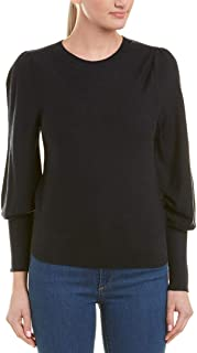 Womens Noely Sweater, L, Blue