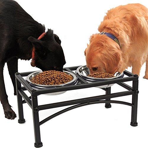 Funkeen - Comedero para mascotas