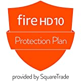 2-Year Accident Protection Plan for All Fire HD 10 (9th generation)