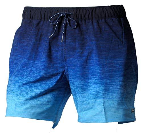 """Billabong™ Tripper Stretch Laybacks 16\"""" Boardshorts - XXL - Blau"""
