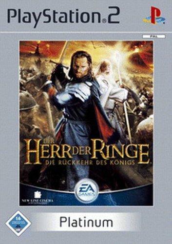 Der Herr der Ringe: Die Rückkehr des Königs [Platinum]