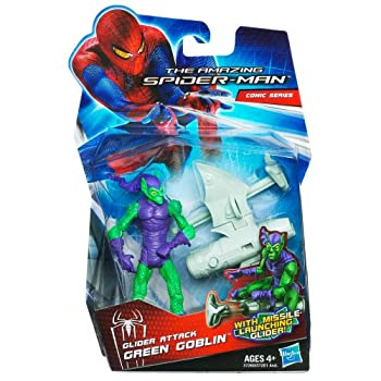 Best green spiderman toy Reviews