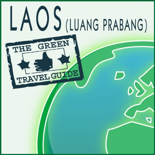 Laos (Luang Prabang) audiobook cover art