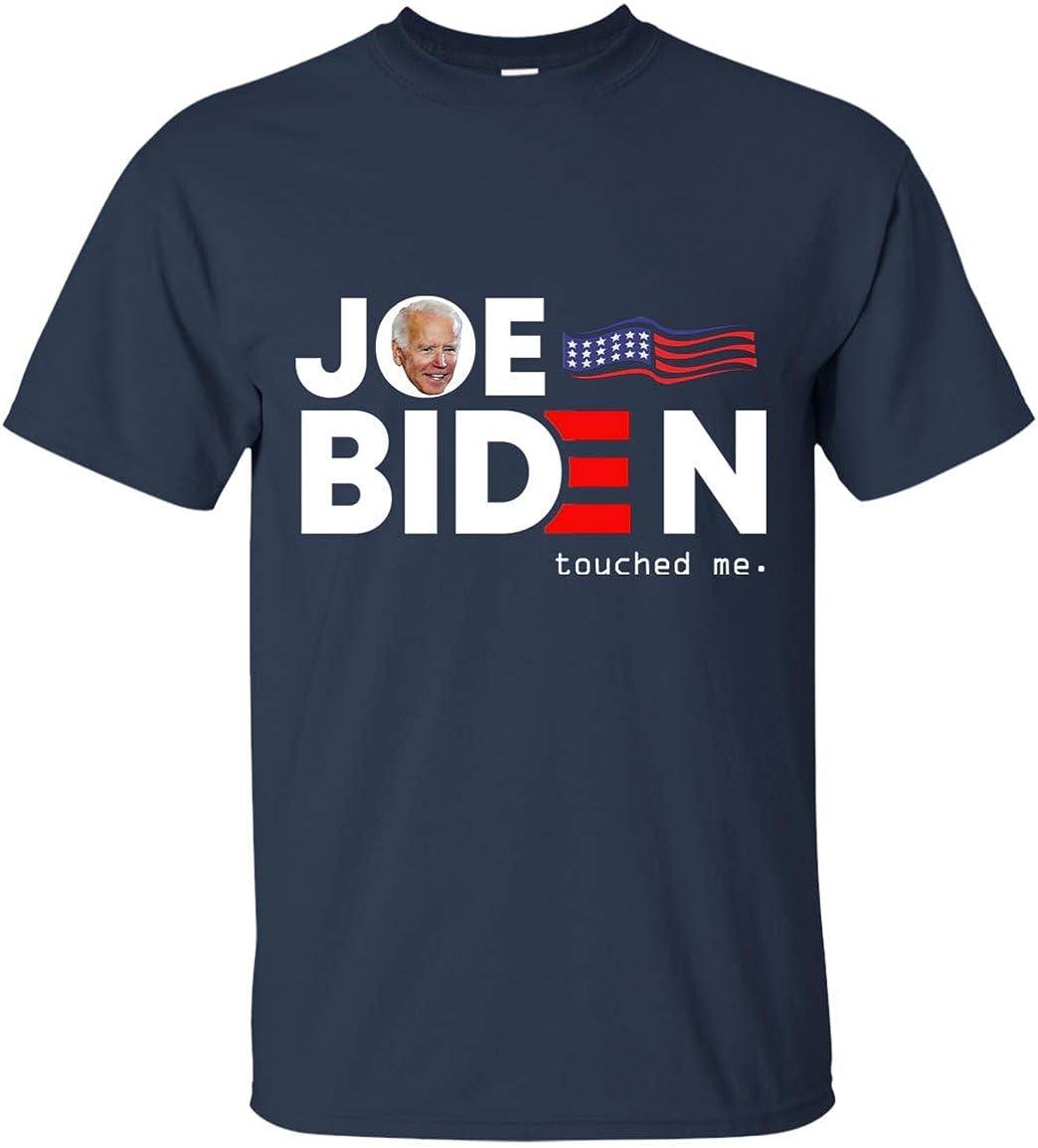 Here/'s The Deal Tee  High Quality Bella Tee  Biden Tee  Vote 2020 Tee  Biden for President  Presidential Debate Funny Tee