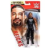 WWE GLC46 - bewegliche WWE Action Figur (15 cm) Roman Reigns