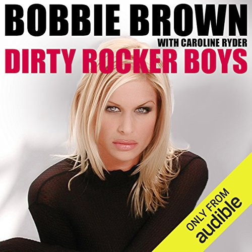 Dirty Rocker Boys cover art