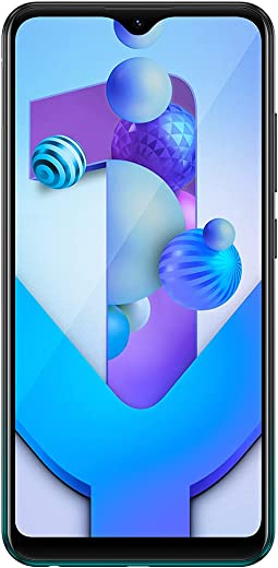 Vivo Y1s (Olive Black, 3GB RAM, 32GB Storage) with No Cost EMI/Additional Exchange Offers 1