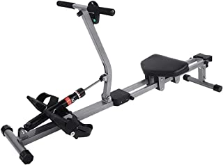 Zoternen roddmaskin konditionsträning träning fitness kropp tonner hem gym träning