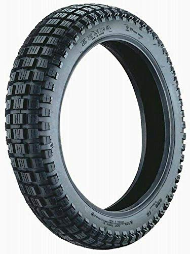 KENDA Motodak Neumático Trial X-Ply K262 2.75-21 45P 4P TT