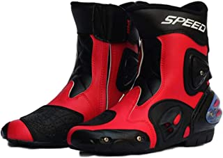OMP OMPIC//80206141 Zapatillas Talla 41 Rojo