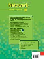 Netzwerk A2. Kursbuch mit 2 Audio-CDs: Deutsch als Fremdsprache [Lingua tedesca]: Vol. 2 #1