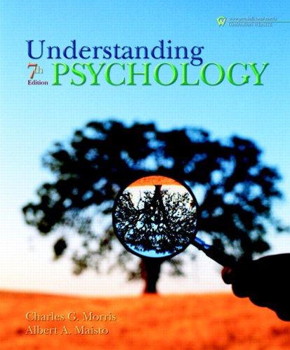Understanding Psychology (7th Edition)