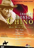 Chino & Man With Camera [DVD]