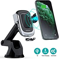 CHOETECH 15W Qi Wireless Charging Car Mount